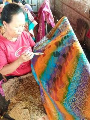 Sentra Batik Lendah