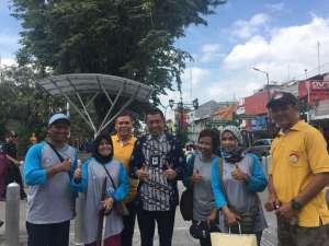 Hari Bersih Malioboro 2017